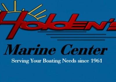 HoldensMarine
