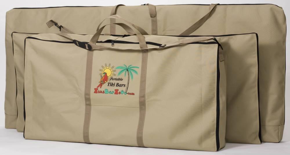 Custom Carry Bag Set 3 Bags Tikibartogo Com