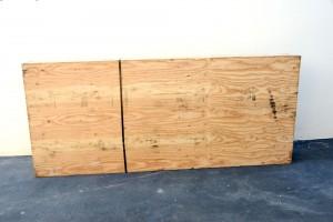 TikiBarToGo.com shipping crate